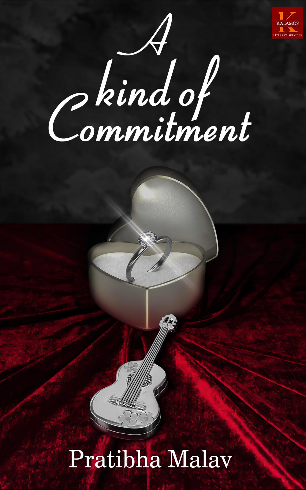 A Kind of Commitment By Pratibha Malav
