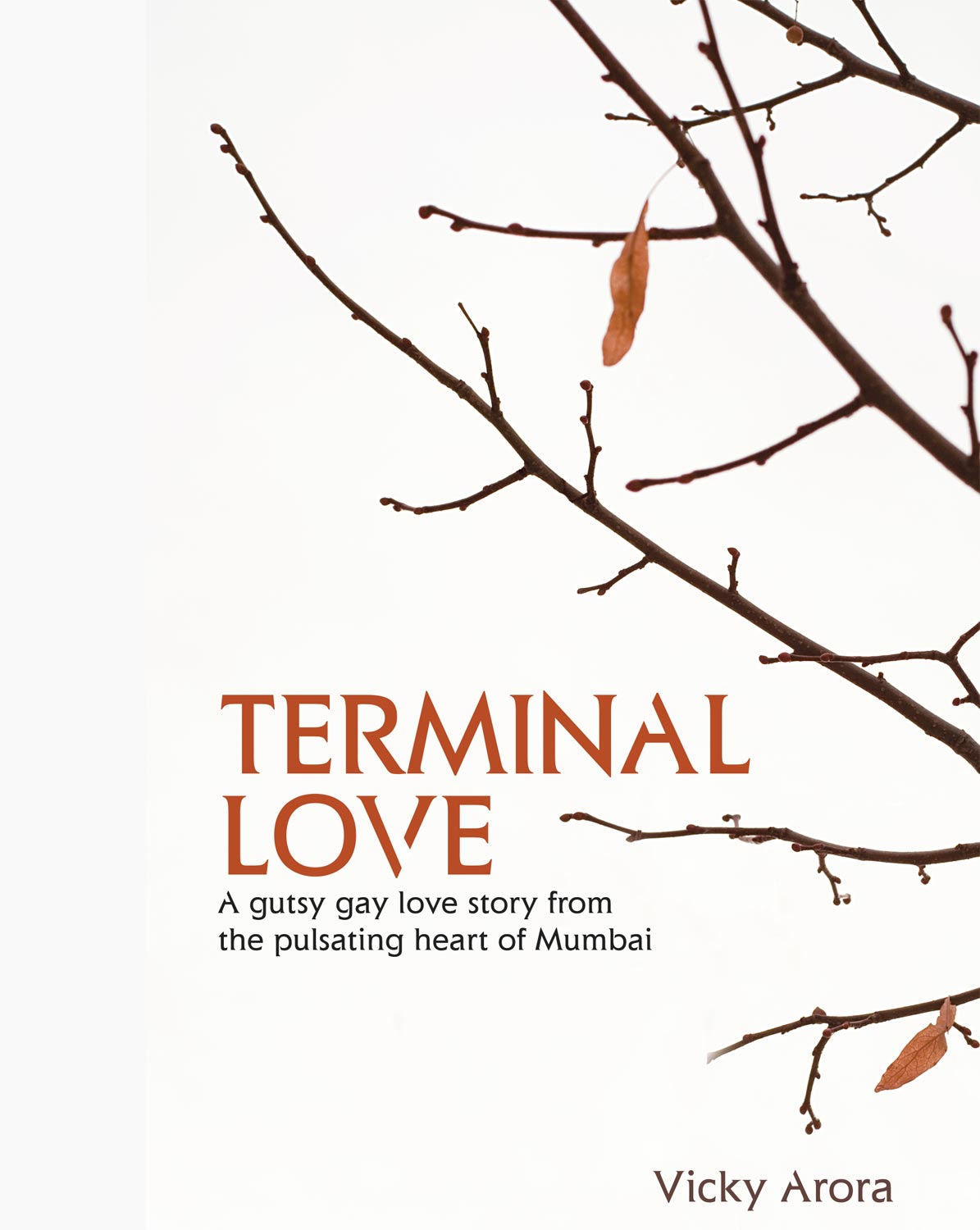 Terminal Love By Vicky Arora