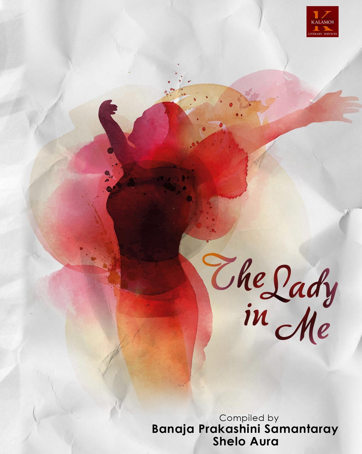 The Lady in Me By BP Samantaray