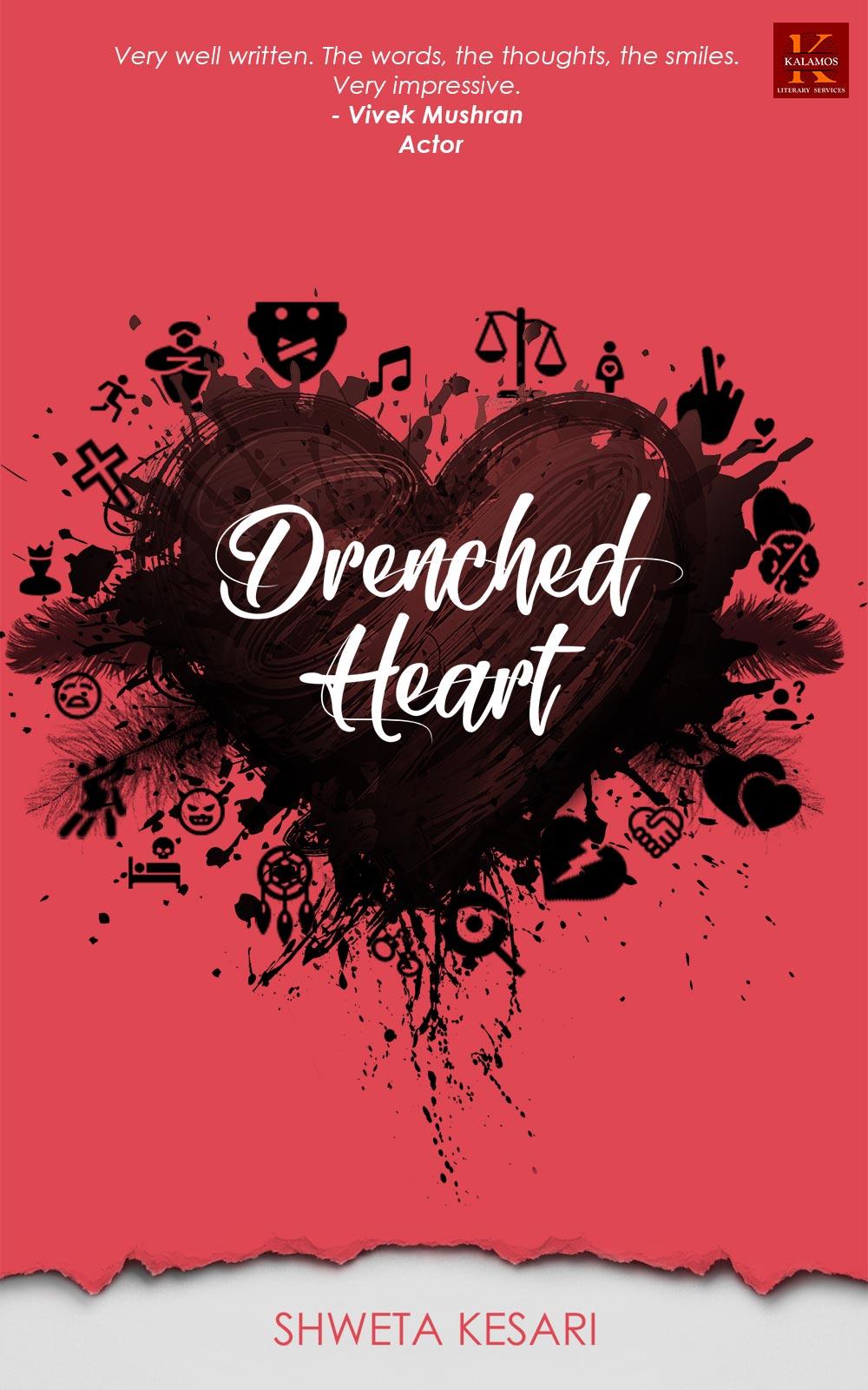 Drenched Hearts By Shweta Kesari