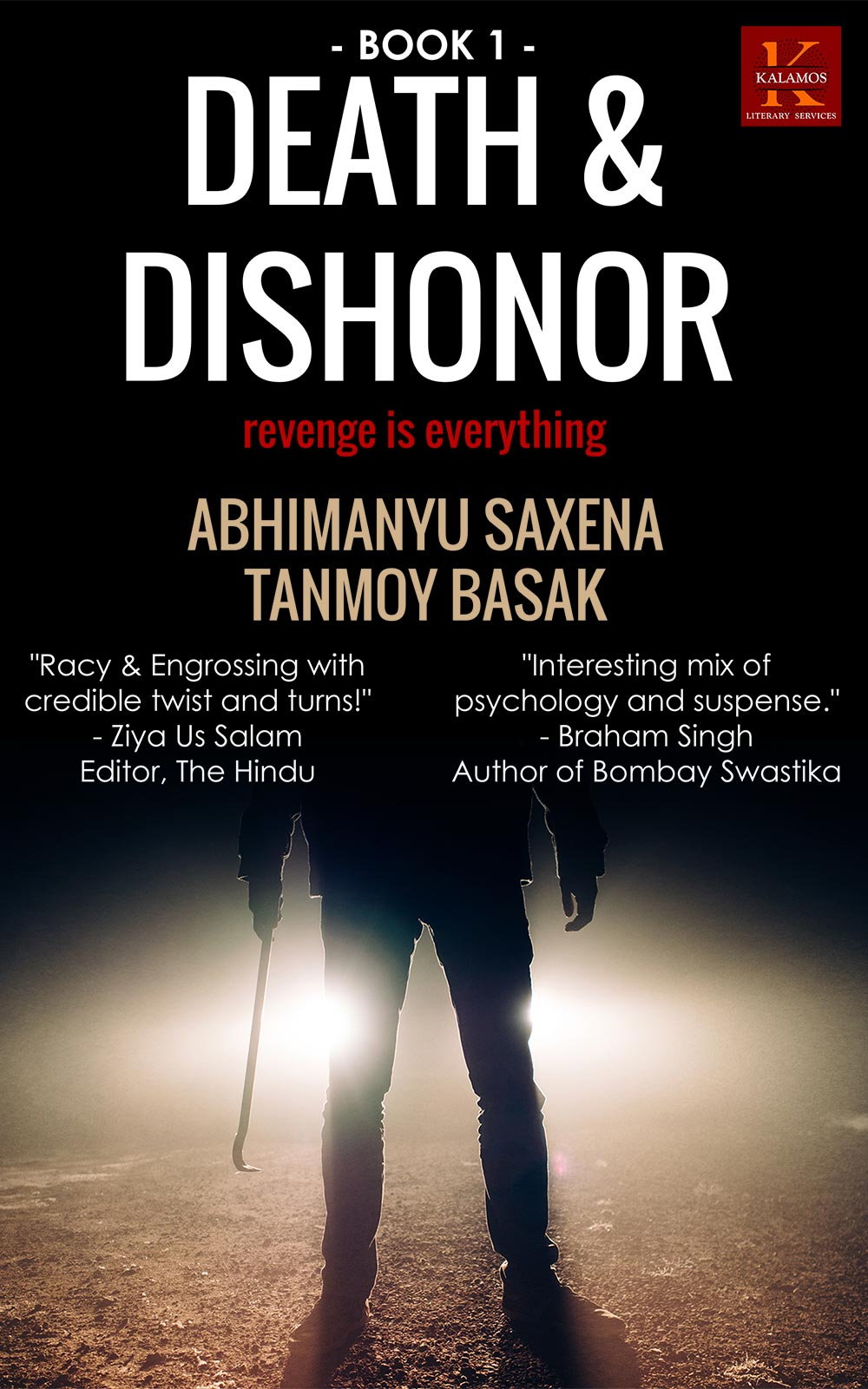 Death and Dishonor By Abhimanyu Saxena