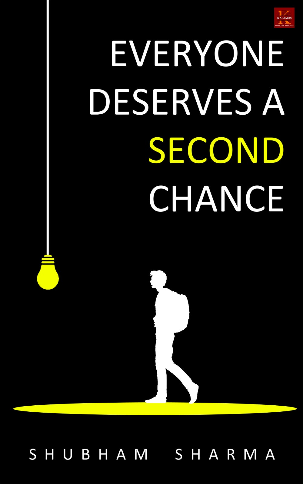 Everyone Deserves a Second Chance By Shubham Sharma