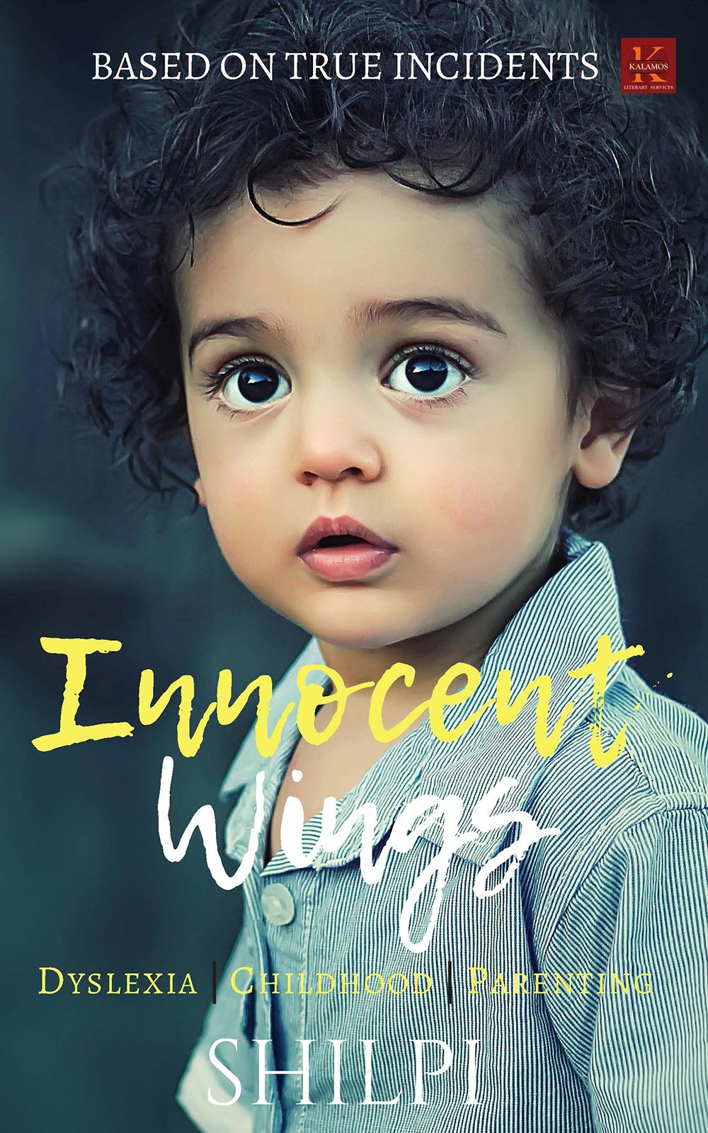 Innocent Wings By Shilpi