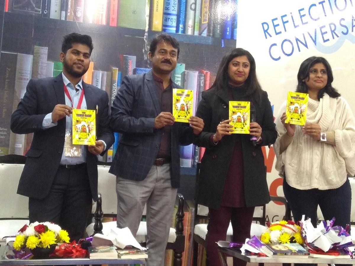 World Book Fair 2019